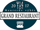 Grand restaurant 2017