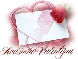 Valentýnské degustační 6ti chodové menu